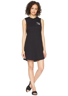 Hurley Fly By Para Muscle Tank Dress