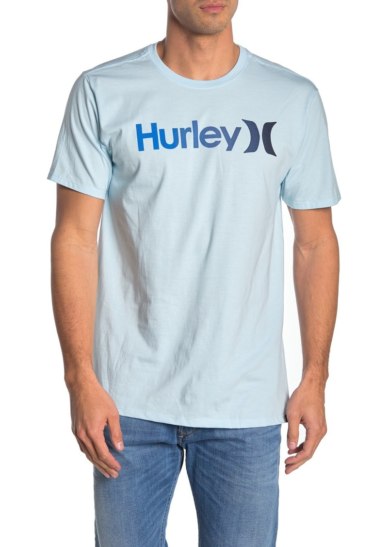 Hurley Graphic Short Sleeve T-Shirt