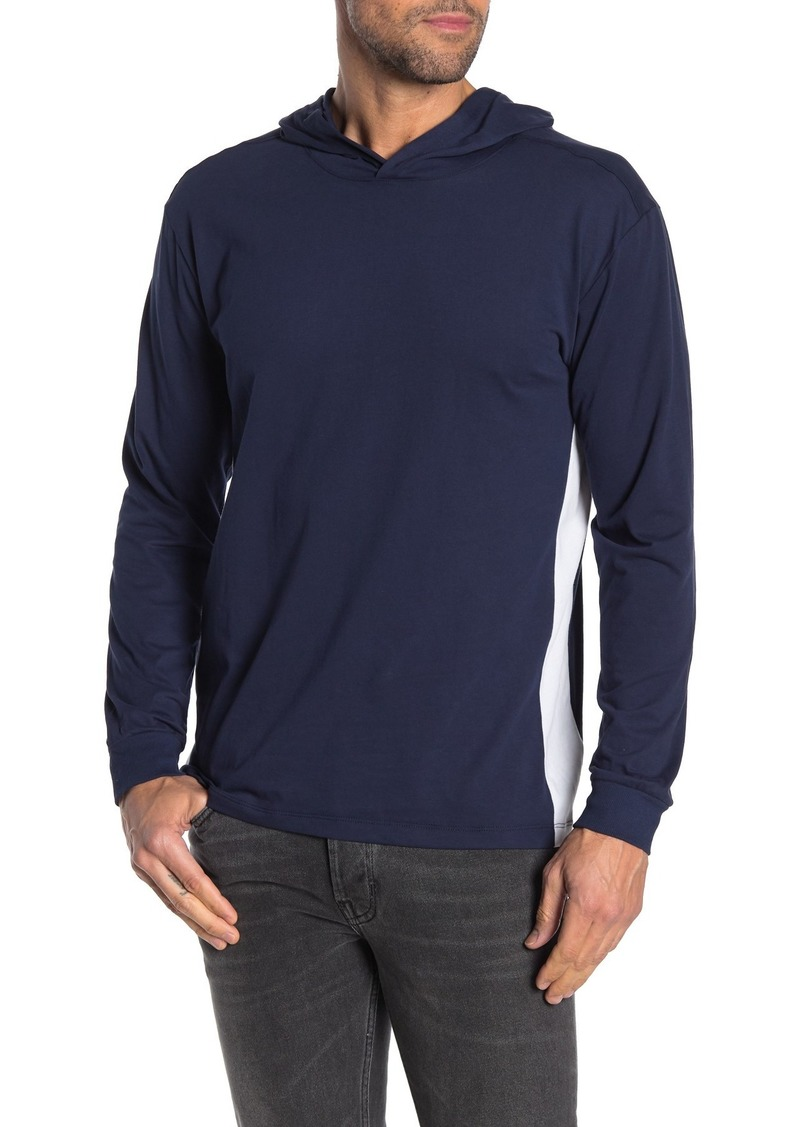 Hurley Harvey Knit Pullover Hoodie