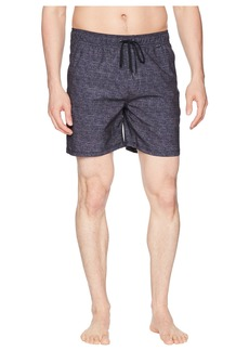 """Hurley Heather Volley Shorts 17"""""""
