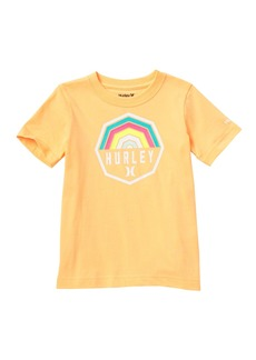 Hurley Hexer Graphic T-Shirt (Toddler Boys & Little Boys)