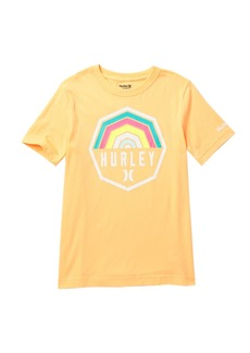 Hurley Hexer Graphic T-Shirt (Big Boys)