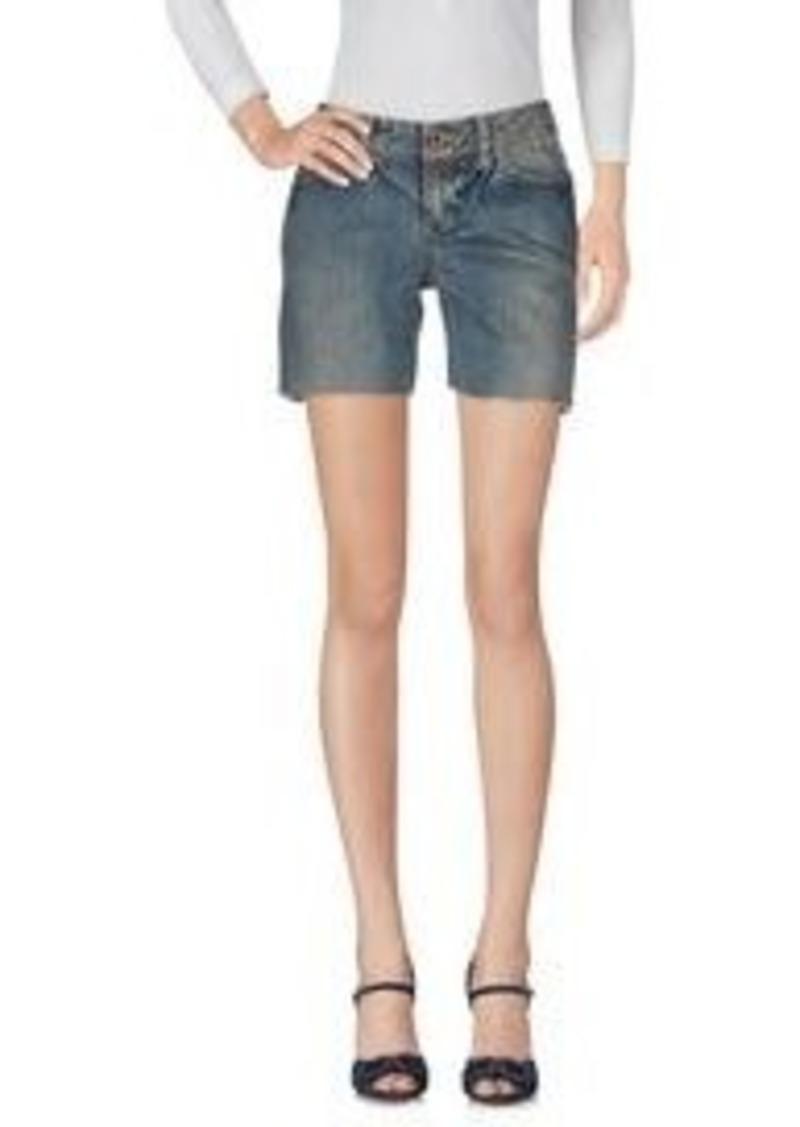 HURLEY - Denim shorts