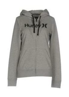 HURLEY - Hooded sweatshirt