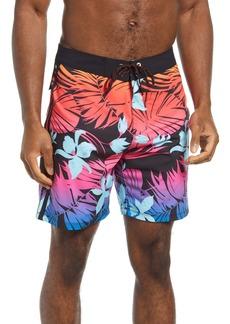 Hurley Aloha Friday Swim Trunks