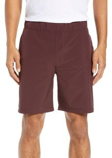 Hurley Alpha Trainer 2.0 Recycled Polyester Shorts