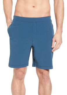 Hurley Alpha Trainer 2.0 Shorts