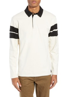 Hurley Banded Rugby Shirt