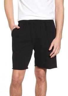 Hurley Beach Club Destroy Slim Fit Shorts