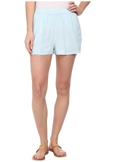 Hurley Beachrider High Waisted Woven Short