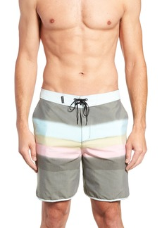 Hurley Beachside Spray Board Shorts