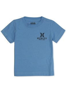 Hurley Big Boys Banana-Print Cotton T-Shirt