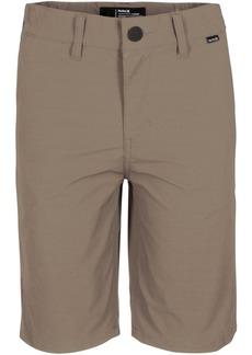 Hurley Big Boys Dri-fit Chino Walk Shorts