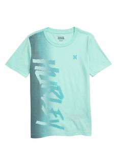 Hurley Bitmap III Graphic T-Shirt (Big Boys)