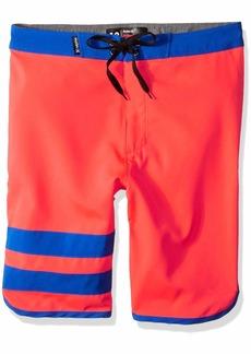 Hurley Boys' Big Stretch Board Shorts
