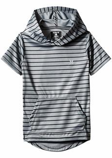 Hurley Boys' Little Short Sleeve Hooded Pullover