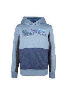 Hurley Boys' Solar Pullover Hoodie  S