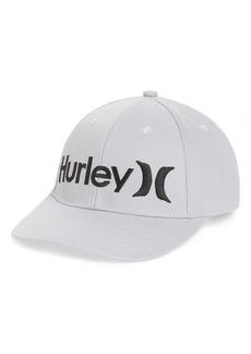 Hurley Core Snapback Cap (Boys)