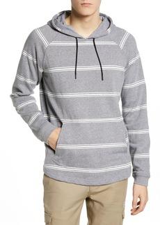 Hurley Crone Milled Pullover Hoodie