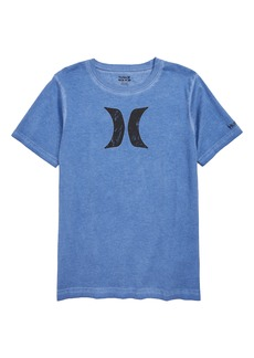 Hurley Destroy Graphic T-Shirt (Big Boys)