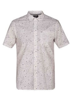 Hurley Destroyer Button-Down Shirt