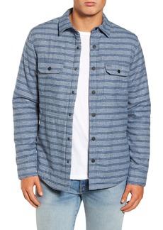 Hurley Dispatch Shirt Jacket