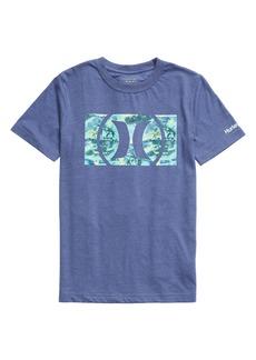 Hurley Doodle Logo Graphic T-Shirt (Big Boys)
