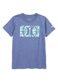 Hurley Doodle Logo Graphic T-Shirt (Toddler Boys & Little Boys)