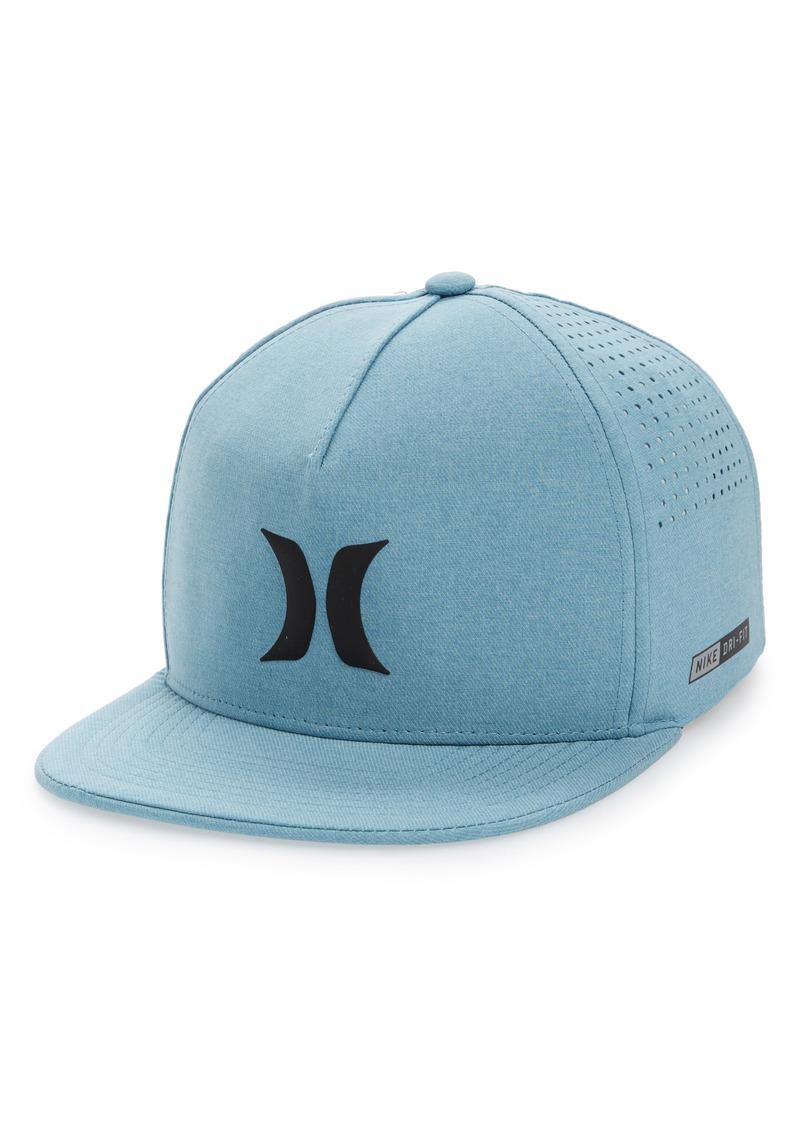 2e9491d64f2 Hurley Hurley Dri-FIT Icon Snapback Baseball Cap