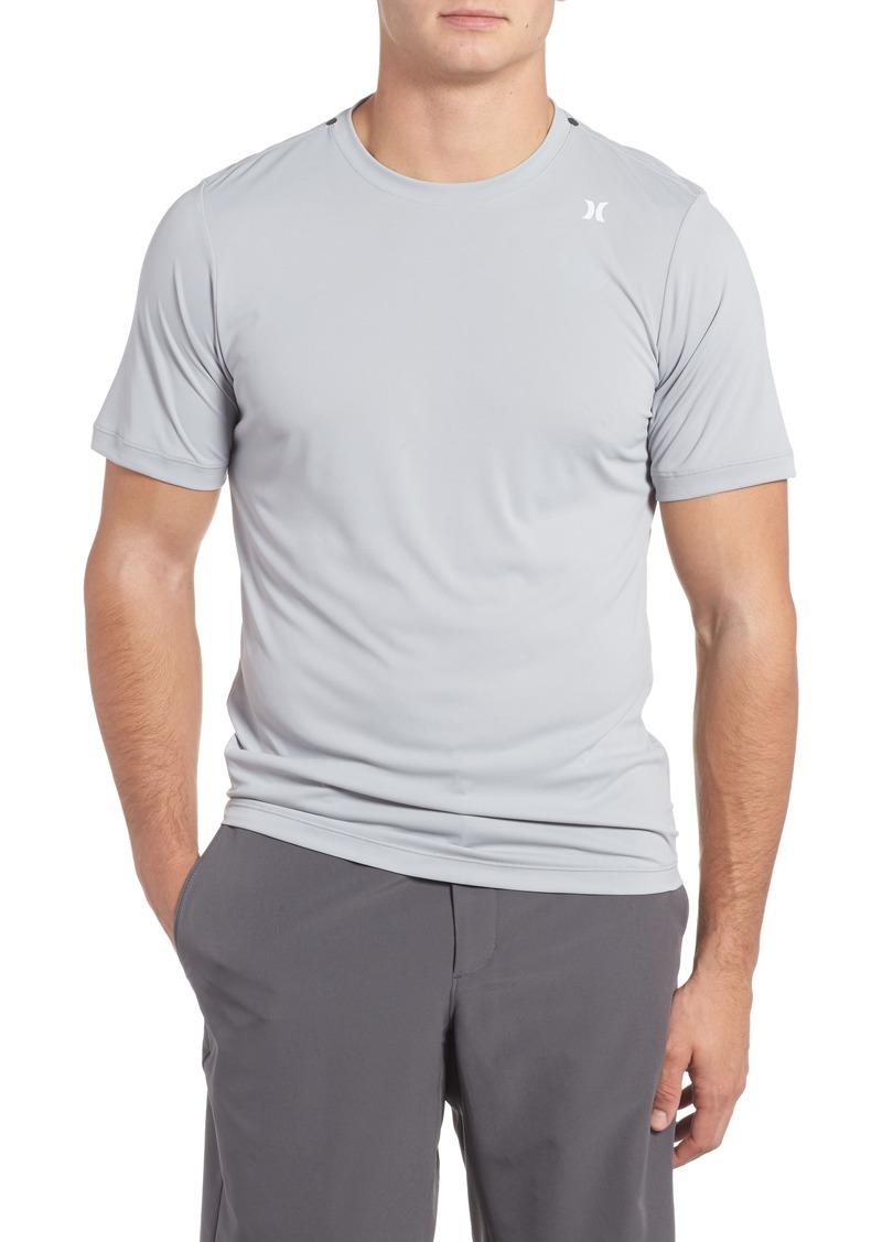 396eca2f Hurley Hurley Dri-FIT Icon Surf Shirt   T Shirts