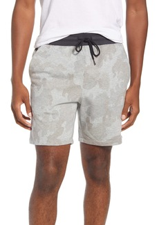 Hurley Dri-FIT Naturals Athletic Shorts