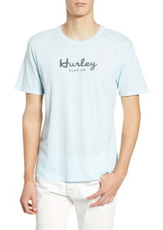 Hurley Dri-FIT Script T-Shirt