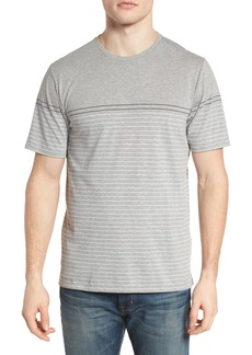 Hurley Dry Doheny Stripe T-Shirt
