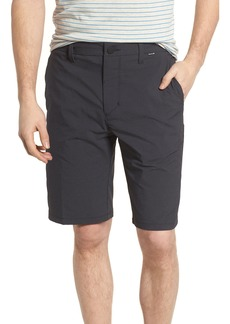 Hurley 'Dry Out' Dri-FIT™ Chino Shorts