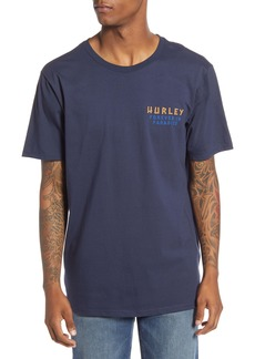 Hurley Forever in Paradise Graphic T-Shirt