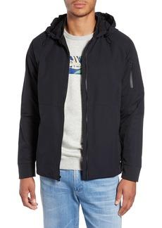 Hurley Garrison Hooded Jacket