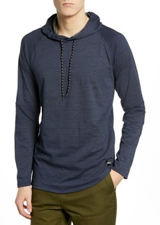Hurley Grant Dri-FIT Hooded Pullover