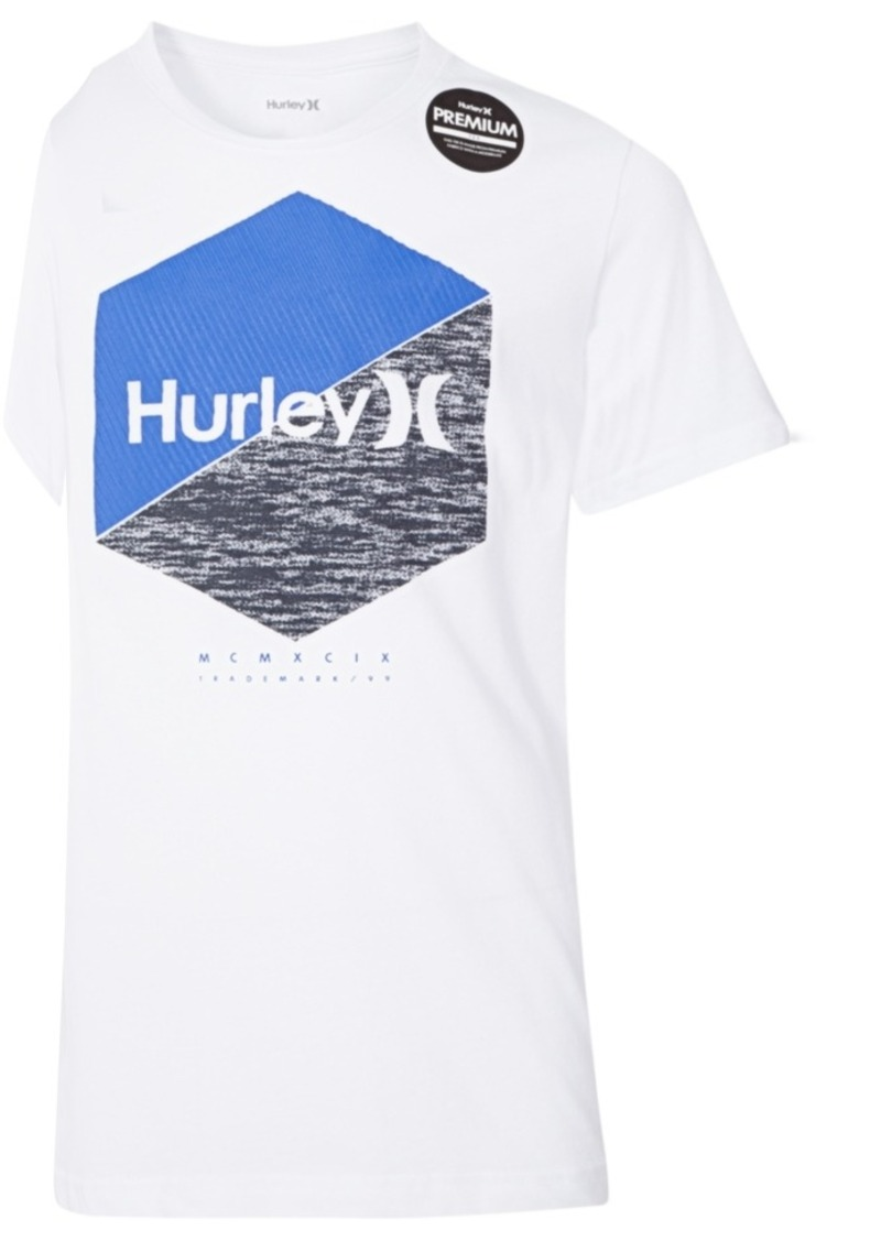 c8ac975b8 On Sale today! Hurley Hurley Graphic-Print T-Shirt, Toddler Boys (2T-5T)