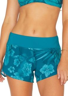 Hurley Hawaiian Shadow Swim Shorts