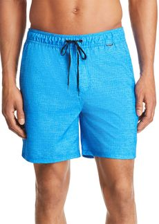 Hurley Heather Volley Swim Trunks