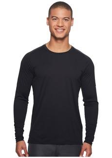 Hurley Icon Quick Dry Long Sleeve Surf Shirt UPF 50+