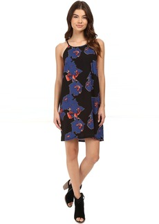 Hurley Isadora Woven Dress