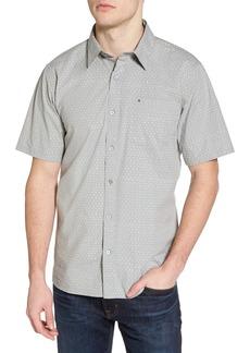 Hurley Jones Dot Woven Shirt