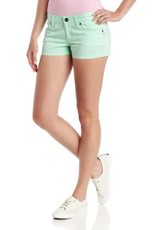Hurley Juniors 5 Pocket Short