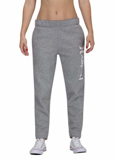 Hurley Junior's One & Only Fleece Jogger Sweatpants  XL
