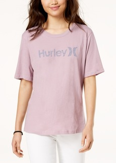 Hurley Juniors' One & Only Perfect Crew T-Shirt