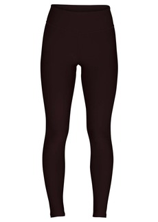 Hurley Junior's Quick Dry Compression Mesh Legging  S