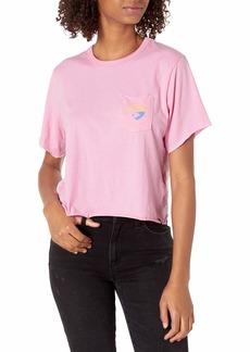 Hurley Junior's Take Me Away Pocket Short Sleeve Tshirt