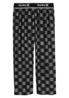 Hurley Kids' Crystal Cove Pajama Pants (Little Boy & Big Boy)