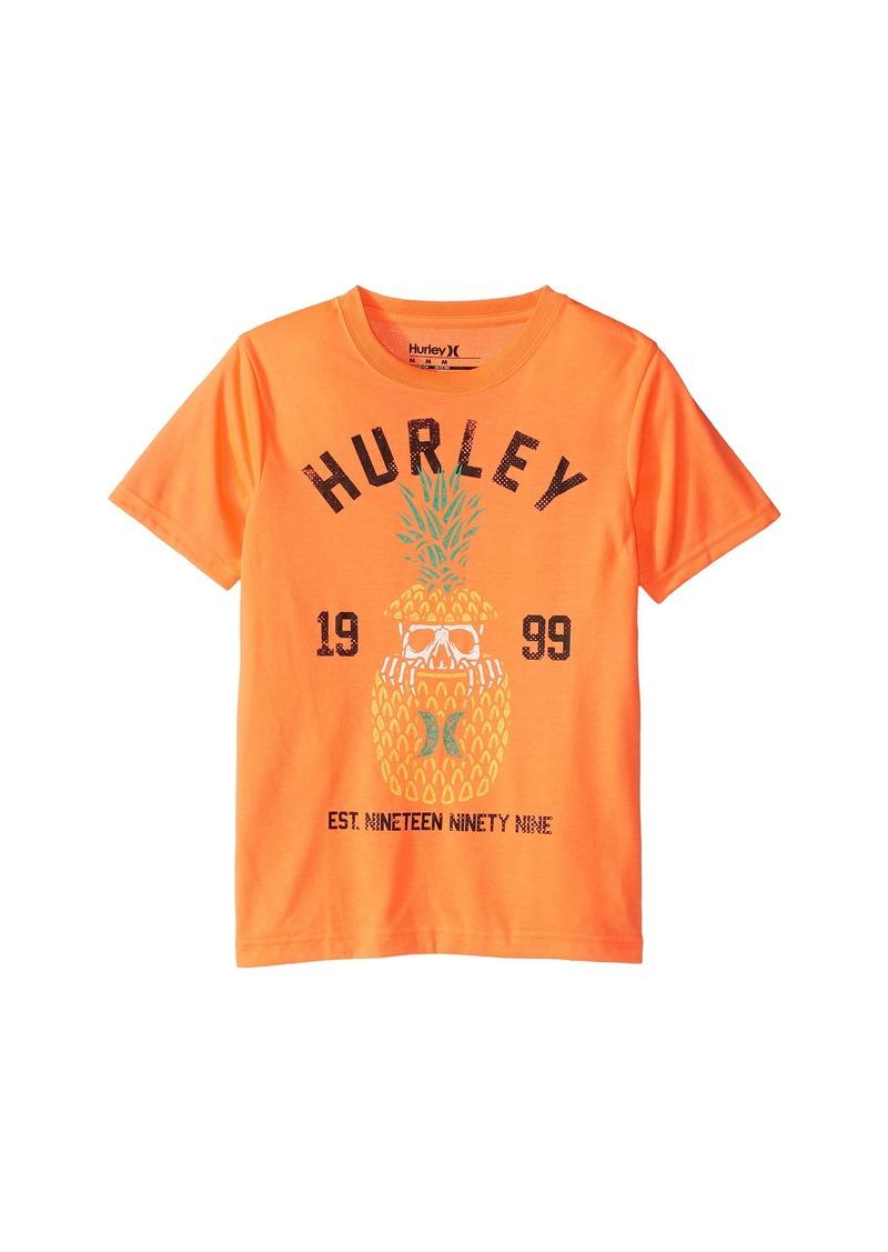 Hurley Kids Hide and Seek Tee (Big Kids)